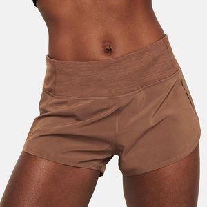 Cocoa Brown Hudson Short - Small